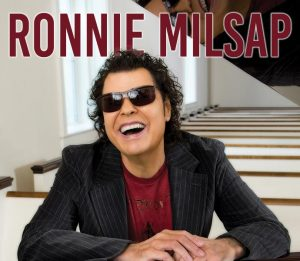 Ronnie Milsap at the Smoky Mountain Center for the Performing Arts in Franklin, NC